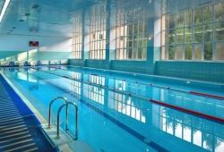 Справка в бассейн в Одессе